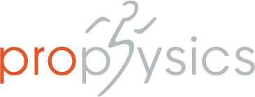 Logo Prophysics